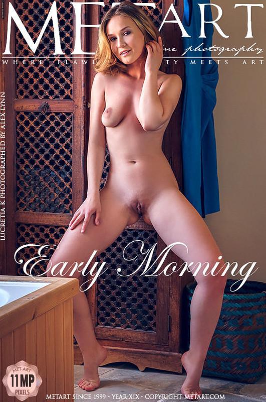 Lucretia K - Early Morning [121]