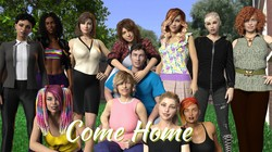 Come Home : Chapter 6 v2.06 by R.J. Rhodes