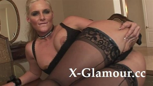 """Phoenix Marie in """"Milf Spreading And Fingering Her Juicy Holes"""" [SD]"""