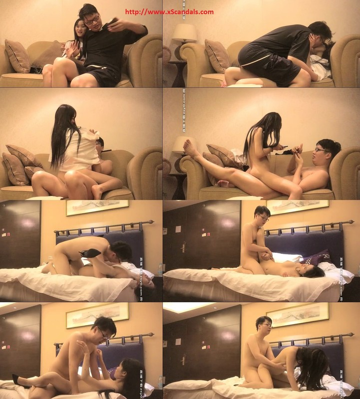 Chinese Model Sex Videos Vol 978 cover