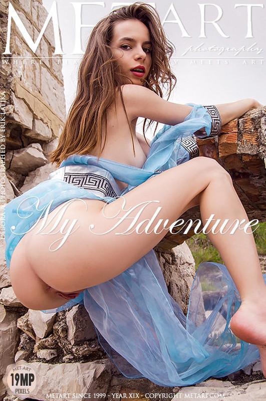 Debora A - My Adventure [103]