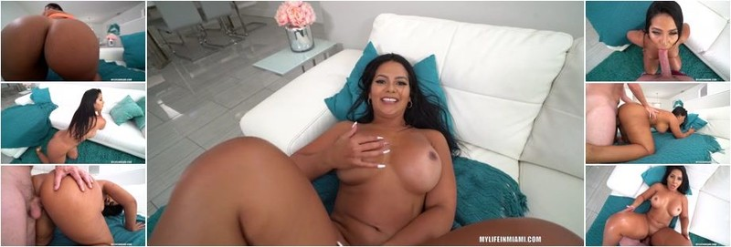 Rose Monroe - Rose Monroe And That Juicy Fat Ass! (FullHD)