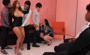 Sexmex - El Club de los Hijos De Puta – Subasta (Parte 5) [15-10-2020]