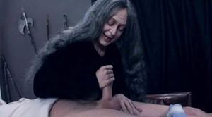 Nina Hartley - The Addams Family XXX sc1