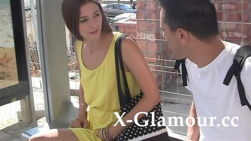 Leila - Pickup Girl Leila Plays Hot Games [FullHD/1080p]