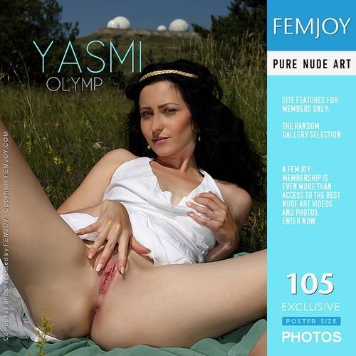 Yasmi - Olymp (x105)