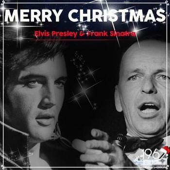 Elvis Presley and Frank Sinatra - Merry Christmas (2020) Full Albüm İndir