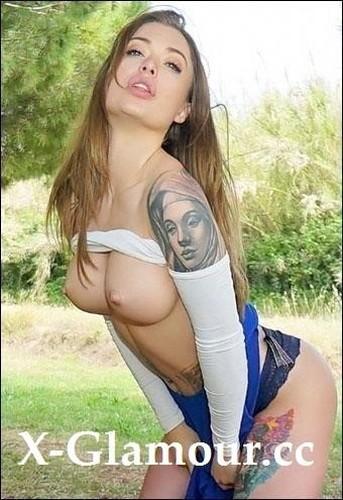 Misha Maver, Jordi El Nino Polla - Tattooed Goddess [SD/480p]