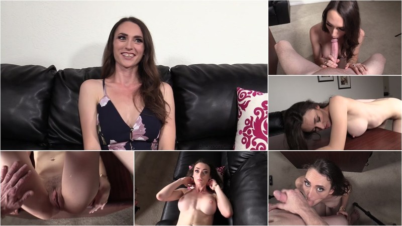 Dani - 26 Year Old [FullHD 1080P]