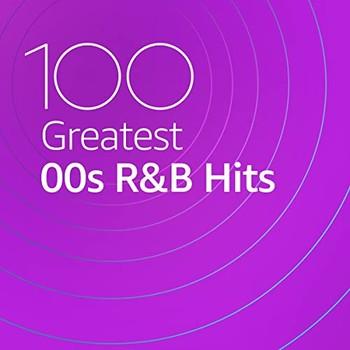 100 Greatest 00s R&B (2020) Full Albüm İndir