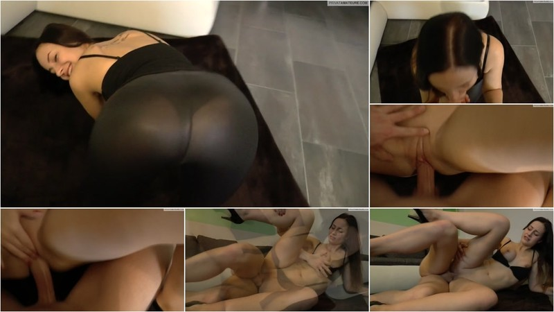 Young-Devotion - Le der - Wetl ook - Fick! [FullHD 1080P]