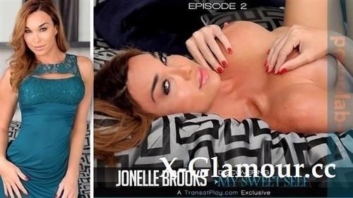 JONELLE BROOKS - Cumshot [FullHD/1080p]