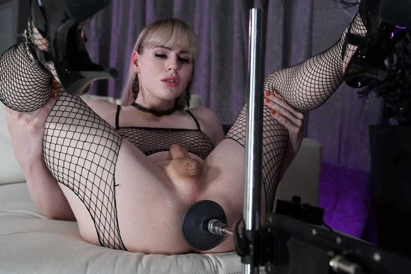 [LiannaLawsonXXX] Lianna Lawson - Fuck Machine [HD, 1080p]