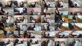 Foot And Shoe Humiliation Loser Slave Floor Licker - Full Version - Camila