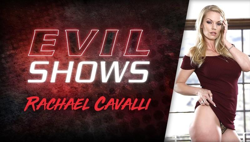 EvilAngel - Rachael Cavalli