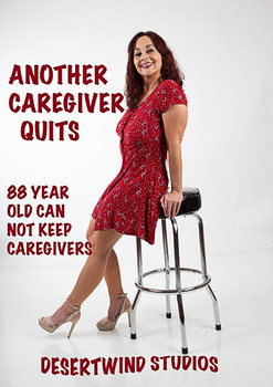 Another Caregiver Quits