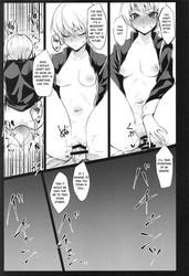 Echigoya Takeru - Ore no Douki ga Onna datta Rashii Apparently, My Buddy Was a Girl