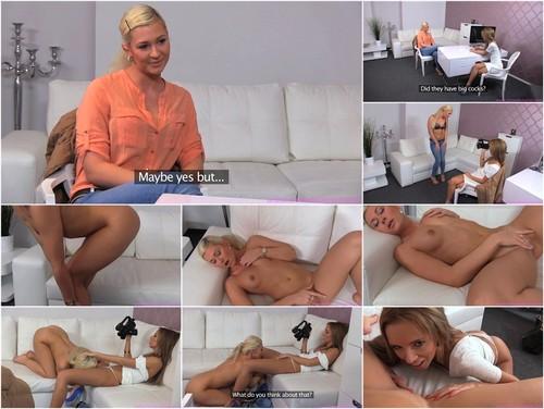 Tracy Delicious & Gina Devine (HD)
