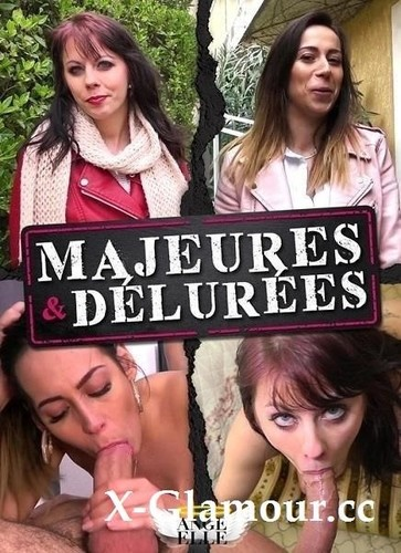 "Amateurs in ""Majeures Et Dlures"" [HD]"