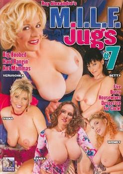 MILF Jugs #7