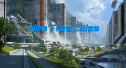 Neo Free Cities v3.0 Demo by Legionary JR-586