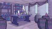 Mystery zone games -  Harem Inspector v1.0