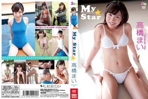 [SBKD-0068] Mai Takahashi 高橋まい - My Star