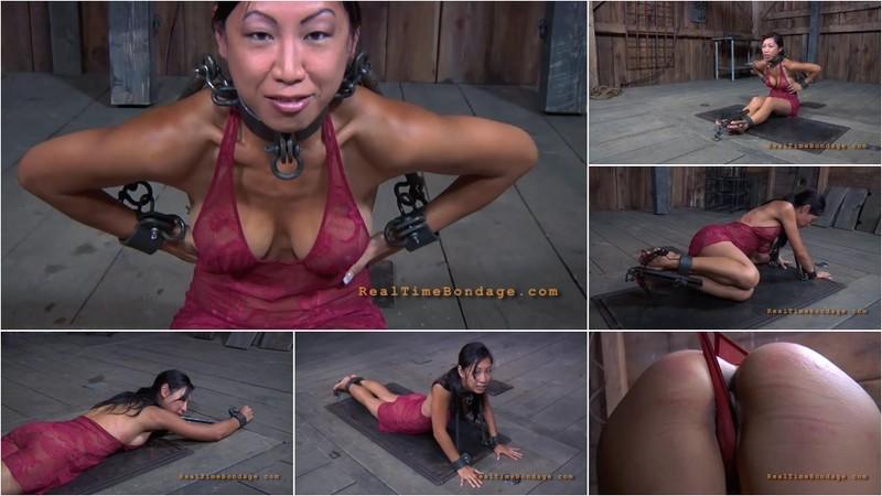 Tia Ling, Sister Dee - Turd Says Part 1 [HD 720p]