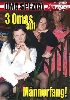 3 Omas auf Mannerfang