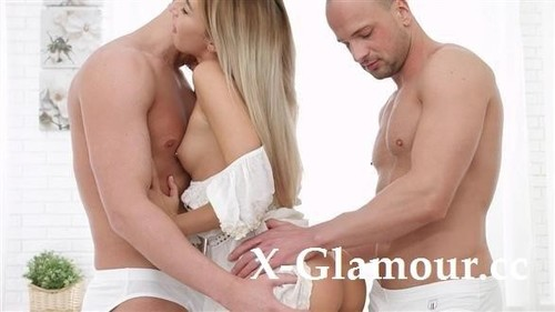 "Katrin Tequila in ""Tanned Babe Addicted To Double Penetration"" [FullHD]"