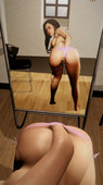 ROSSNutkinChan - Daughter is waiting for daddy