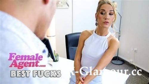Alexis Crystal, Anna Rose, Alexa Tomas, Jorge Santana, Jay Smooth, Zyzzje - Female Agent Best Fucks (FullHD)