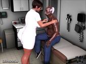 Crazydad3d - Doctor Brandie 4
