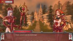 Scarlet Ashbringer v0.1.1 by Scarlet Ashbringer Studio Win/Mac