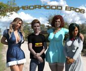 Morpheuscuk - Neighborhood 6