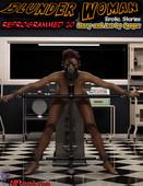 Hipcomix - Jpeger - Blunder Woman - Reprogrammed 10