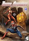Locofuria - Bimbo Avengers