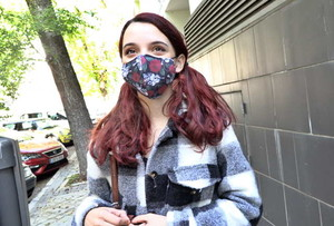 descargar Putalocura - Pillada en la calle a la de 19 años - Ohana Petite [02-12-2020] gratis