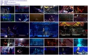 Dream Theater - Distant Memories - Live in London (2020) [BDRip 1080p]