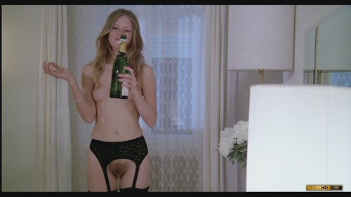 Bembry nackt Maggie  41 Hottest