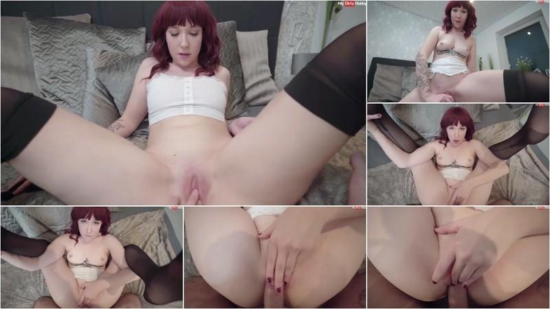 MariaKaefer - Mein aller erstes Sexvideo [FullHD 1080P]
