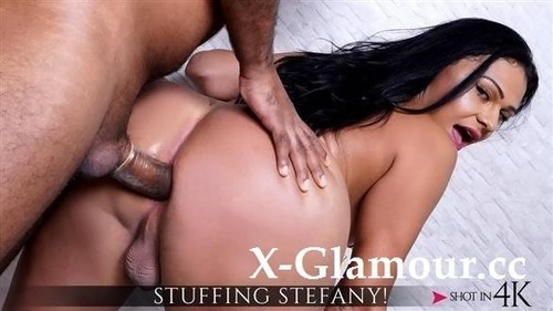 Stuffing Stefany [HD]