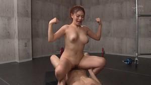 RCTD-323 Muscle Beauty 3 Mary Tachibana sc2