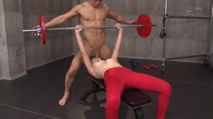 RCTD-323 Muscle Beauty 3 Mary Tachibana sc1