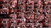 Duped Into Domination (ENTIRE MOVIE) - Mistress Reagan Lush, Goddess Sasha Foxx