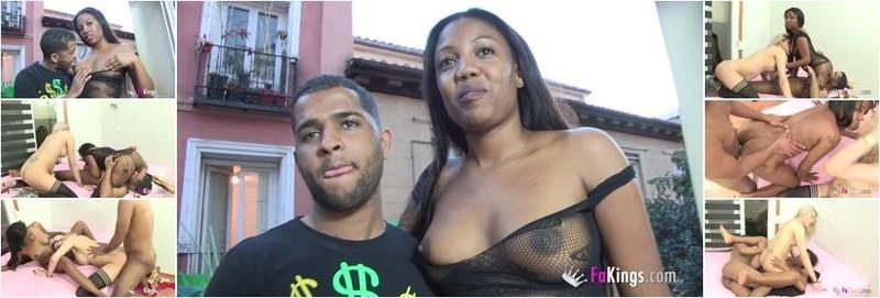 Ashley Zahara - The Impossible Threesome To Everyones Liking (HD)