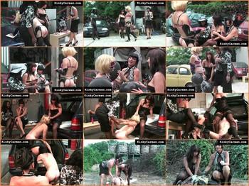 29c1en3meux0 - KinkyCarmen.com - Full SiteRip!