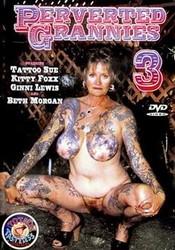 5c1m9pljj229 - Perverted Grannies #3