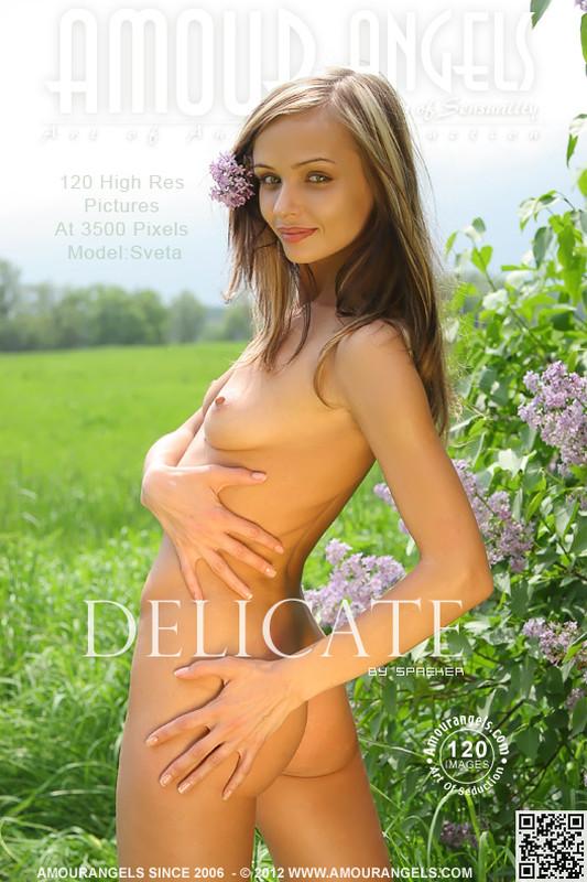 Sveta - Delicate (x120)