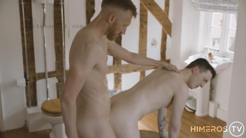 HimerosTV - Sex When Bored: Alex Knight, Diggory Bareback (Dec 28)